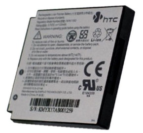 HTC Original Battery For P5500 Touch Dual Li-Ion 1120mAh