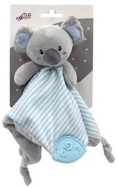 Mīļlupatiņa Tulilo Koala 5146B, pelēka/gaiši zila