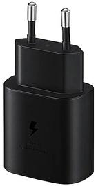 Адаптер Samsung Super Fast Charger, черный