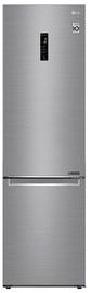 Холодильник LG GBB72PZDZN