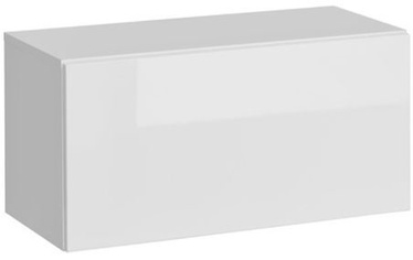 ASM Blox SW21 Cupbooard Hanging Cabinet White