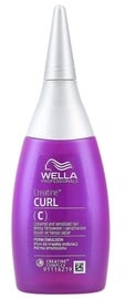 Wella Professionals Perm Creatine Curl C Emulsion 75ml