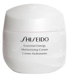 Крем для лица Shiseido Essential Energy Moisturizing Gel Cream, 50 мл