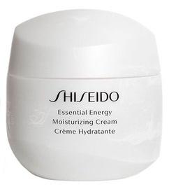 Sejas krēms Shiseido Essential Energy Moisturizing Gel Cream, 50 ml