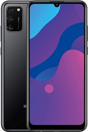 Huawei Honor 9A Midnight Black
