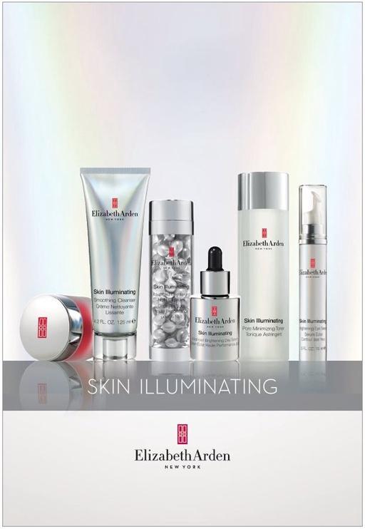 Elizabeth Arden Skin Illuminating Brighten Emulsion 100ml