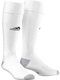 Zeķes Adidas, balta/melna, 27
