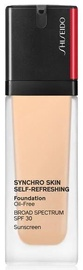 Shiseido Synchro Skin Self-Refreshing Foundation 30ml 220
