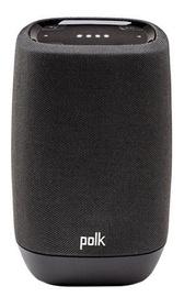 Bezvadu skaļrunis Polk Audio Assist Black, 40 W