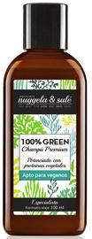 Nuggela & Sule Green Premium Shampoo 100ml
