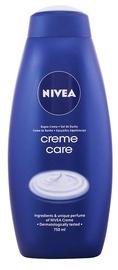 Dušas gēls Nivea Creme Care, 750 ml