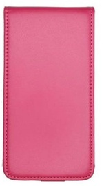 Forcell Slim Flip Case for Samsung S7270 Galaxy Ace 3 Pink