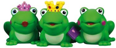 Lena Splashing Animals Frog 65522