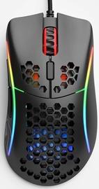 Игровая мышь Glorious PC Gaming Race Model D Minus, черный