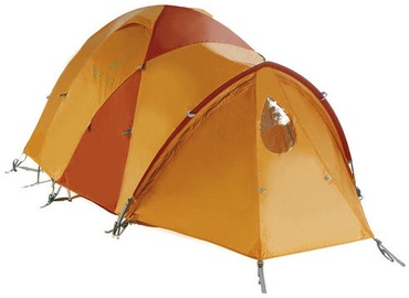 Telts Marmot Thor 3P Orange