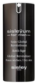 Sejas krēms Sisley Sisleÿum For Men Anti Age Global Revitalizer, 50 ml