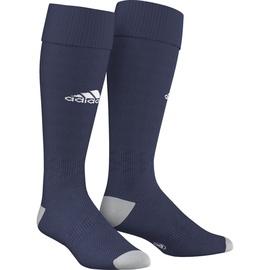 Zeķes Adidas, zila/balta, 31