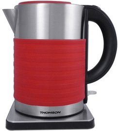 Elektriskā tējkanna Thomson THKE07693R, 1.7 l