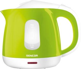 Elektriskā tējkanna Sencor SWK 1011, 1 l