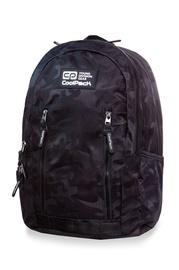 Школьный рюкзак CoolPack B31076, черный