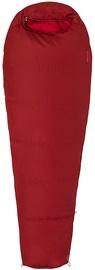 Спальный мешок Marmot Nanowave 45 Long LZ Brick, левый, 198 см