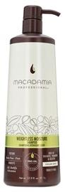 Шампунь Macadamia Weightless Moisture, 1000 мл