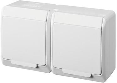 Elektro-Plast Hermes 0325-02 White