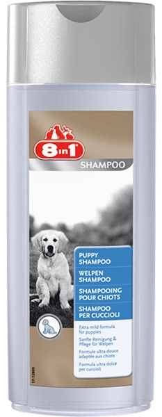 8in1 Puppy Shampoo 250ml