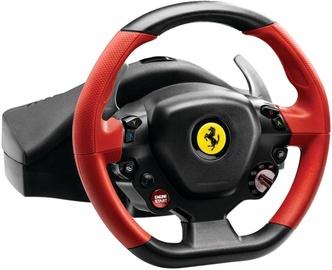 Thrustmaster Ferrari 458 Spider Racing Wheel (поврежденная упаковка)