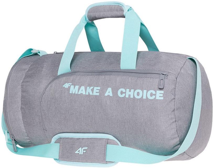 4F Sport Bag H4L18 TPU006 Light Grey