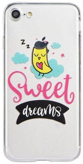 Blun Art Back Case For Samsung Galaxy S8 Sweet Dreams
