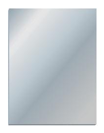 Зеркало Stikluva STV-75, подвесной, 30x40 см