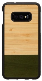 Man&Wood Bamboo Forest Back Case For Samsung Galaxy S10e Black