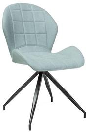 Ēdamistabas krēsls Signal Meble Hals II Mint, 1 gab.