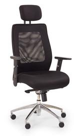 Halmar Office Chair Victor Black