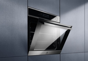 Electrolux Oven LOC8H31X Black