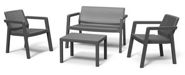 Комплект уличной мебели Keter