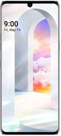 Mobilais telefons LG Velvet Aurora White, 128 GB