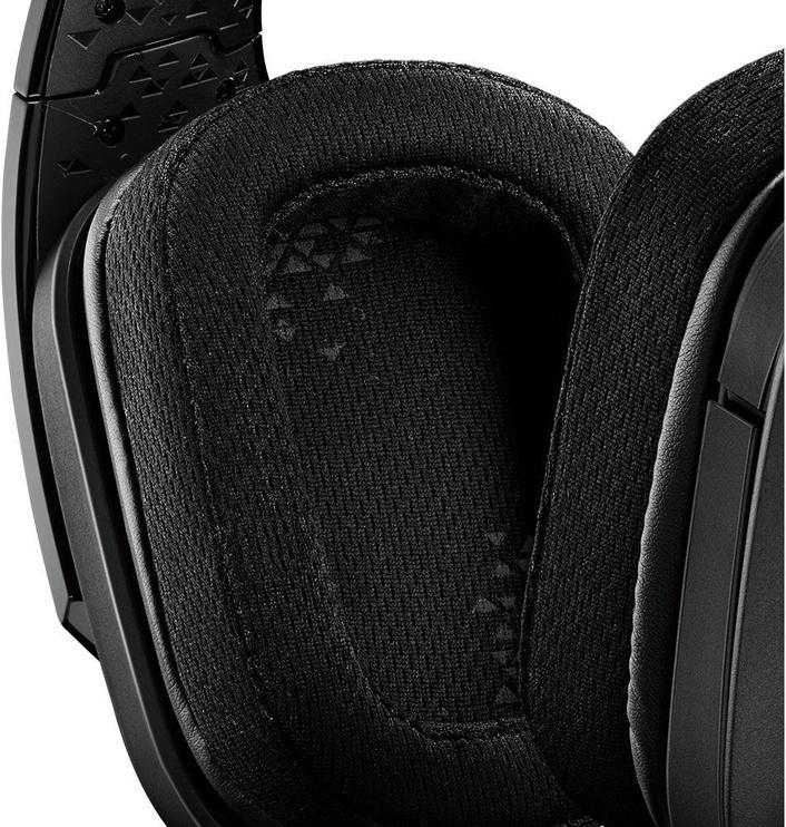 Игровые наушники Logitech G635 Black