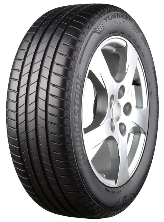 Летняя шина Bridgestone Turanza T005, 195/55 Р16 91 H XL