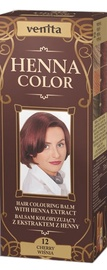 Kраска для волос Venita Henna Color Balsam 12, 50 мл