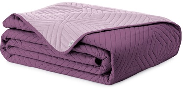 Покрывало AmeliaHome Softa Pale Berry/Mauve, 240x220 см