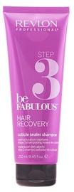 Шампунь Revlon Be Fabulous Hair Recovery Step 3 Cuticle Sealer, 250 мл