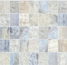 SN Decoration Board Marble Blue 9500