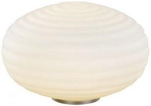 Eglo Greco 87148 Table Lamp 60W E27 White