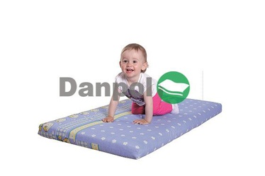 Danpol Foam Mattress 120x60