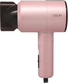 Osom Hair Dryer 1100W Pink