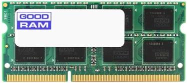Operatīvā atmiņa (RAM) Goodram GR1333S364L9/8G DDR3 (SO-DIMM) 8 GB CL9 1333 MHz