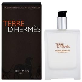 Бальзам после бритья Hermes Terre D Hermes, 100 мл