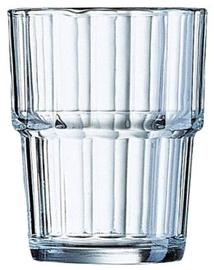 Luminarc Norvege Juice Glass Set 27cl 6pcs